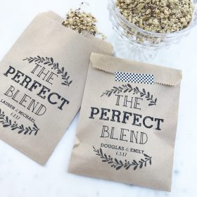 Perfect Blend Bag