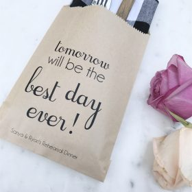 Best Day Ever Bag